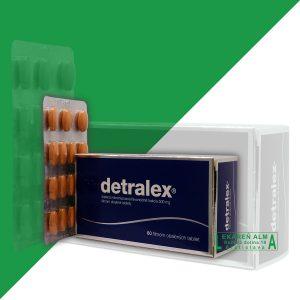 DETRALEX 60 TABLIET