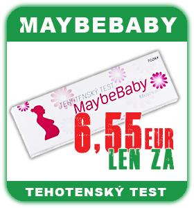 Maybebaby Midstream